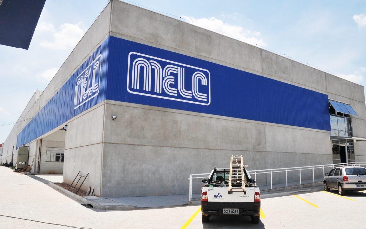 Melc - Empresa nacional dedicada a industrialização e comercialização de motopeças e acessórios