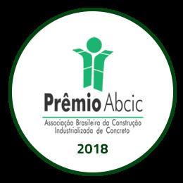 Prêmio Abcic 2018