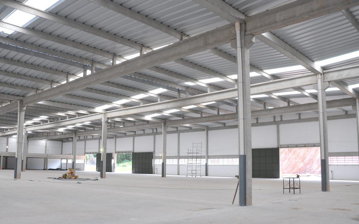 Profax – Empresa do Grupo Astra um dos principais fornecedores da Construção Civil